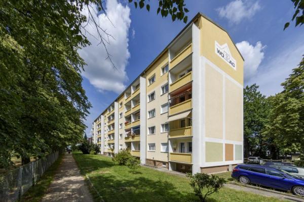 Ringstraße 23, Niesky - mit Einbauküche