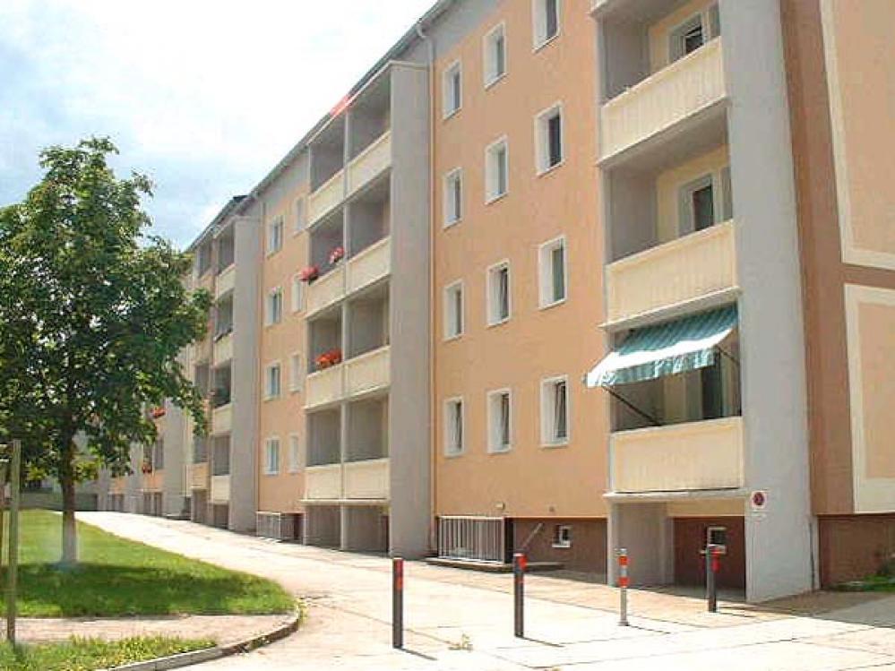 Wohnungen Rosenstraße