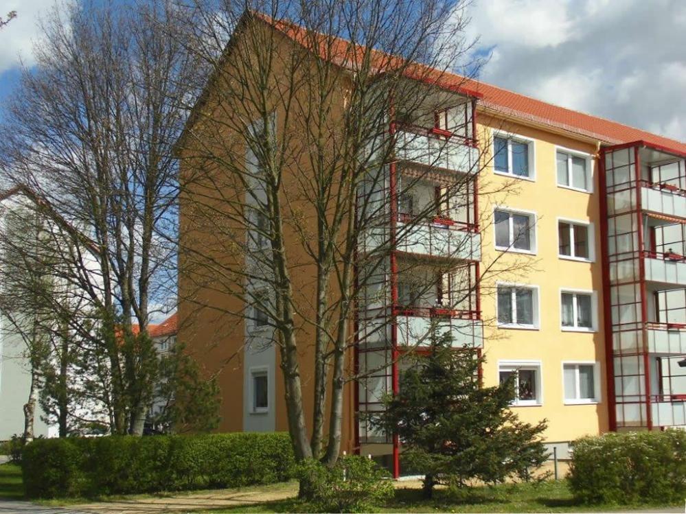 Seniorenwohnungen in Niesky