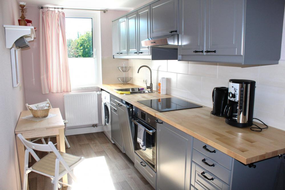 Gästewohnung - Küche