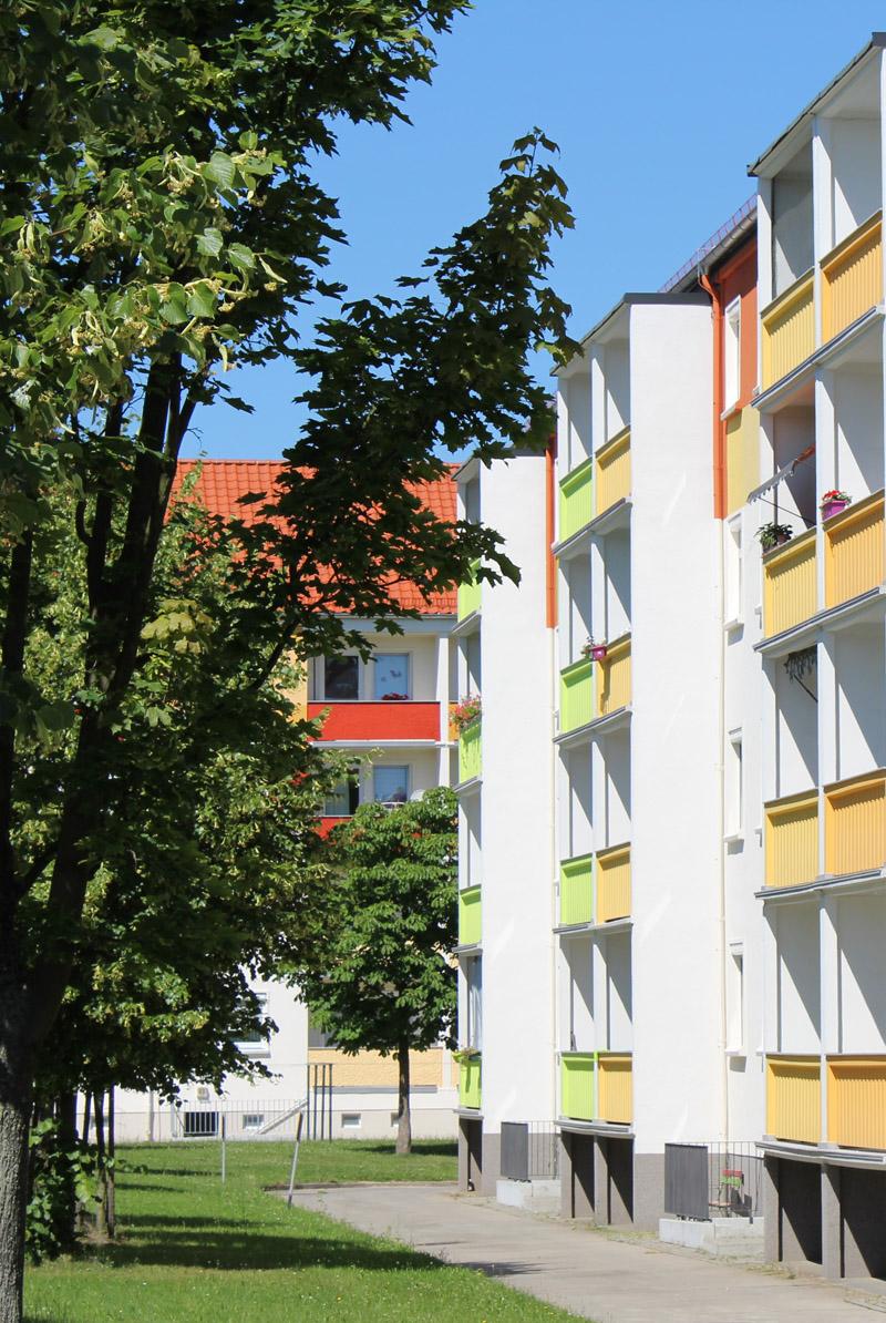 Wohnungsbaugenossenschaft Niesky eG